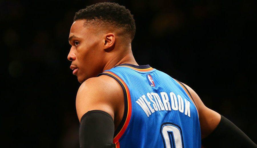 La afición de los Nets se rinde a Westbrook: ovacionado tras un nuevo triple-doble (Vídeo)
