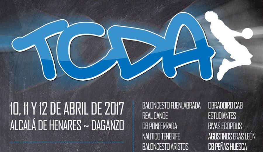 No te la pierdas: a punto de arrancar la séptima edición del Torneo Ciudad de Alcalá