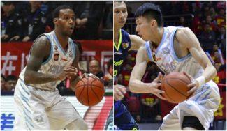 Xinjiang da primero en la final China: Darius Adams y un futuro NBA se salen (Vídeos)