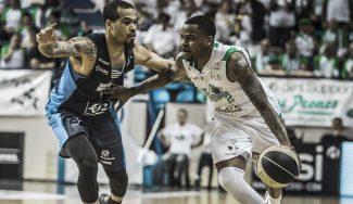 La FIBA suspende a un jugador por falsear un test antidopaje: ¿embarazado?