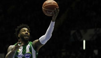 Un bético, rival de España junto a Hanga en el Eurobasket: Hungría nacionalizará a Kane