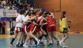 El poderío interior de Elena Alaix decide. Rivas, imbatido en la F4 Junior Femenina de Madrid