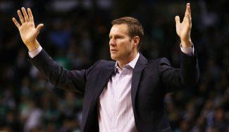 """Los Celtics eliminan a los Bulls y la grada de Chicago estalla: """"Echad a Hoiberg"""""""