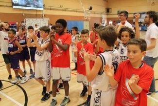 La Selección de Madrid Benjamín remonta y se lleva el torneo de Alcabasket. Así ha sido (Vídeo)