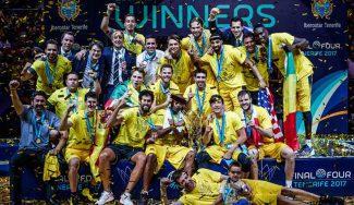 El Iberostar Tenerife defenderá su título de la Champions: FIBA abre la puerta a más ACB