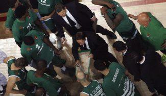 'Busgate' del Panathinaikos: el dueño no echa a los rebeldes para poder luchar por la Liga