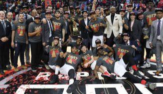 Jerry Stackhouse hace campeón de la Liga de Desarrollo NBA a un ex Murcia (Vídeo)