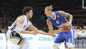 El letón Janis Timma rechaza una oferta del Madrid y el Baskonia se hace con su fichaje