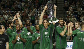 El Unicaja vence en su ofrenda de la Eurocup y mete a dos equipos en playoffs ACB (Vídeo)