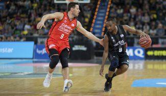 Bélgica anuncia 4 ACB en la preselección del Eurobasket y dos amistosos contra España