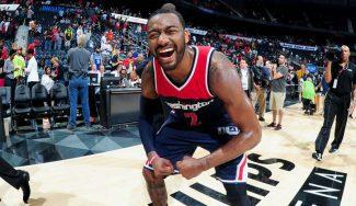 El dúo dinámico de los Wizards elimina de playoffs a los Hawks de Calderón (Vídeo)