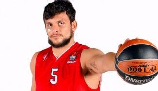 """Gentile, al Hapoel: """"Sólo quiero probarme otra vez, no pienso en el Eurobasket"""""""