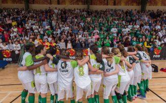 Para recordar: Andalucía hace historia con sus equipos femeninos en los Campeonatos de España