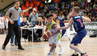Todo en juego por el oro: ya se conocen las semifinales en el Campeonato de España Mini (Vídeo)