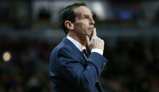 El técnico de los Nets, en Santiago espiando jugadores: un base y un pívot, sus objetivos