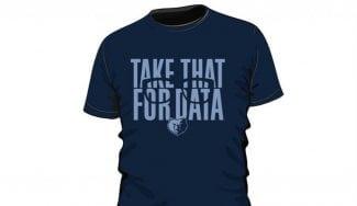 Grizzlies: venden camisetas con la rajada de su técnico y la plantilla quiere pagar su multa