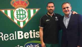 Carlos Cabezas vuelve a la Liga Endesa: refuerza al Betis hasta final de temporada