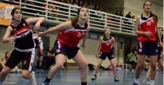 Copa Colegial: Ya hay final femenina en Madrid. Corazonistas se enfrentará a San Agustín