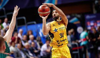 El Canarias, campeón de la Champions: Davin White dinamita al Banvit (Vídeos)