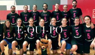 Un gran gesto: Estudiantes apoya a una compañera lesionada en el Globasket (Vídeo)