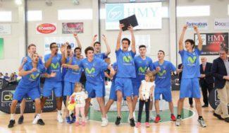 Torneo HML de Zaragoza: Estudiantes brilla y deja acciones inolvidables. ¡Vaya jugada! (Vídeo)
