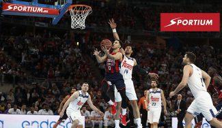 Mr. A te trae los chollos de la 28ª jornada ACB vía Sportium
