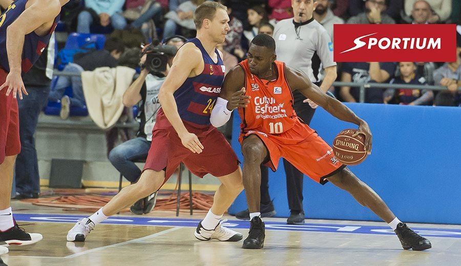 Mr. A te trae los chollos de la 29ª jornada ACB vía Sportium