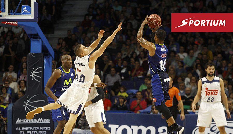 Mr. A te trae los chollos de la 31ª jornada ACB vía Sportium