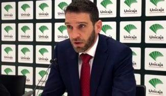 """Ibon Navarro, tras el descenso del Manresa: """"Este club ya ha pasado por ahí y sigue vivo"""""""