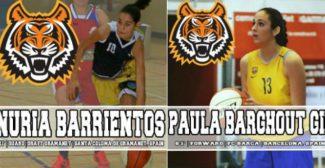 ¡Histórico! Seis españolas, comprometidas con un NCAA D-1 para la próxima temporada