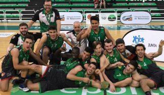 Extremadura ya tiene campeones Junior: Cáceres y Plasencia se llevan el título
