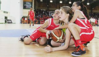 Campeonato de España Mini: Andalucía domina imbatida tanto en chicas como en chicos (Vídeo)