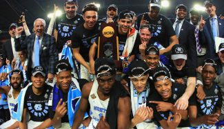 Redención de North Carolina ante Gonzaga: revive lo mejor del emocionante final (Vídeo)