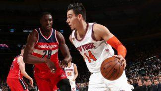 Willy roza el doble-doble en otro tropiezo de  los Knicks: cerca de las 50 derrotas (Vídeo)