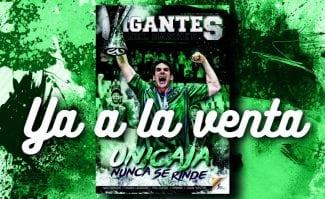 ¡La milagrosa Eurocup del Unicaja, en tu Gigantes de mayo!