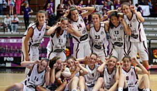 En busca del campeón: sorteado el Campeonato de España Infantil Femenino de Marín