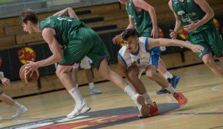 Campeonato de España Junior: Joventut, Real Madrid, FC Barcelona, Unicaja y la CBA, invictos