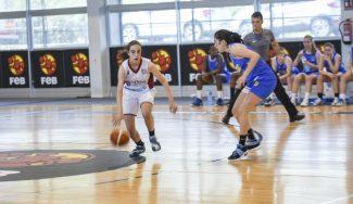Segunda jornada del Campeonato de España Junior: sigue los partidos en directo (Streaming)