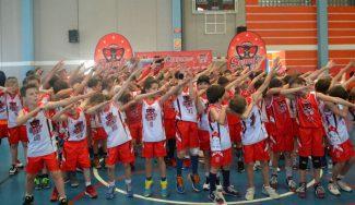 El colegio Romareda triunfa en casa: campeón de la SuperLiga Dia-FEB en Zaragoza