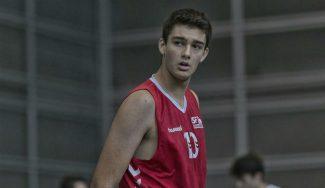 Otro español a la NCAA: Javier Langarica jugará en George Washington la próxima temporada