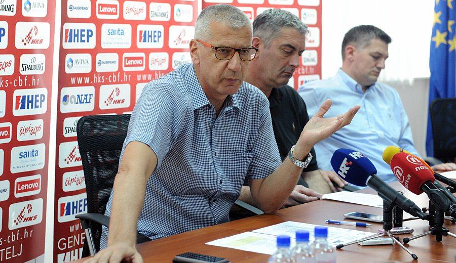 Preselección de Croacia para el Eurobasket: 3 ACB y 7 NBA en el rival de España