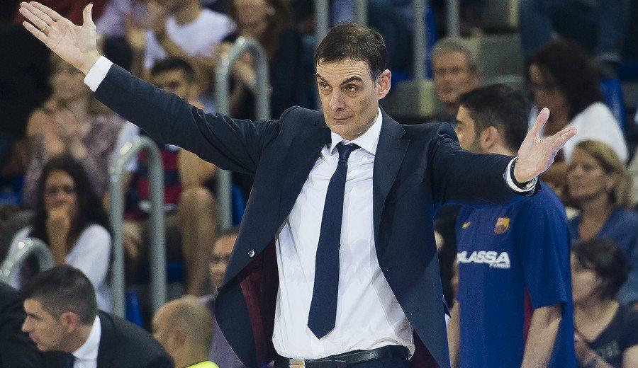 """""""Llegaremos lo lejos que podamos con esta plantilla"""". Opciones de factor pista del Barça"""