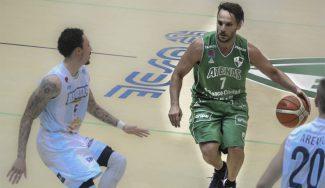 Un ex ACB a punto de retirarse la lía en Argentina: 41 puntos de Bruno Lábaque (Vid)
