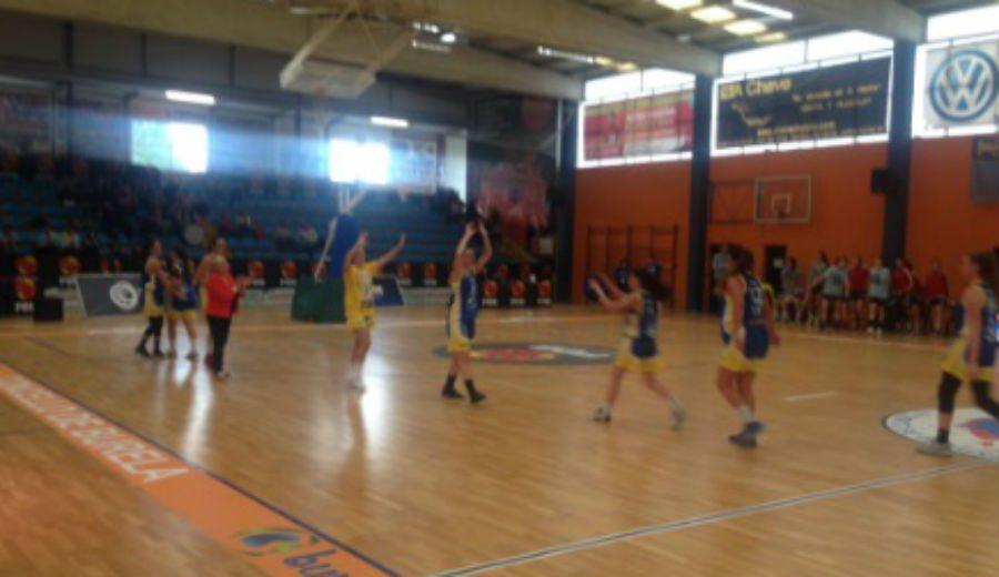 A lo suyo: Gran Canaria aplasta a Ensino y jugará ante Estudiantes las semifinales