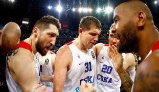 Análisis de Jose Ajero. El CSKA empieza la defensa del título ante su principal fantasma