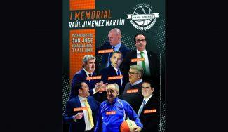 ¡Cartel de lujo! Guadalajara homenajeará al entrenador Raúl Jiménez con su I Memorial