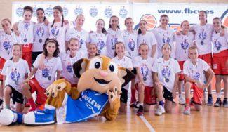 La Copa Puleva tiene campeonas de la Comunidad Valenciana: el Valencia Basket, a la fase final
