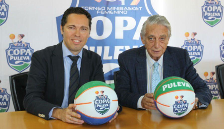 Nace la Copa Puleva: Cataluña, la Comunidad Valenciana, País Vasco, Granada y Madrid, sedes iniciales