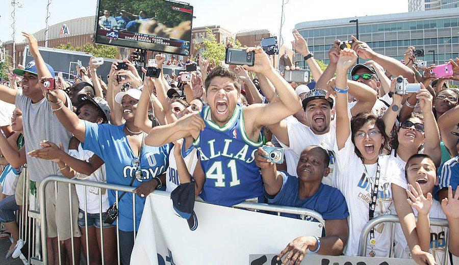 ¿Cuál es la afición más fiel de la NBA? La ciencia lo desvela en un estudio de Harvard