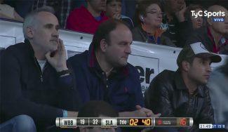 Dos ojeadores españoles NBA, en Argentina: ¿Qué jugadores han visto Galilea y Pascual?